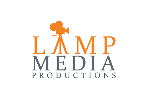 L.A.M.P. Media Productions LOGO