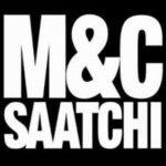M&C Saatchi logo